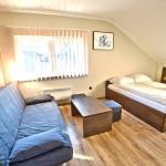 Zdjęcie pokoju gościnnego w Szczyrku