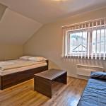 Zdjęcie pokoju na wynajem w szczyrku