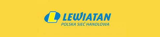 Supermarket Lewiatan w Szczyrku, na górze mamy świetne noclegi.